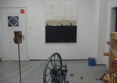 """Vernissage """"Nordlichter"""", 2010"""