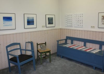 "Atelier-Ausstellung ""Last of the Summer Wine"" 2011"