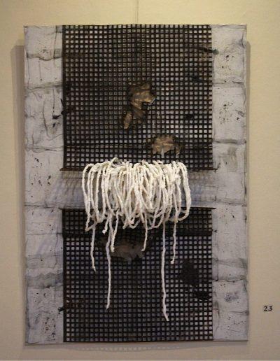 """""""Zusammenhalt"""", Ausstellung crikraculum, Wohling"""